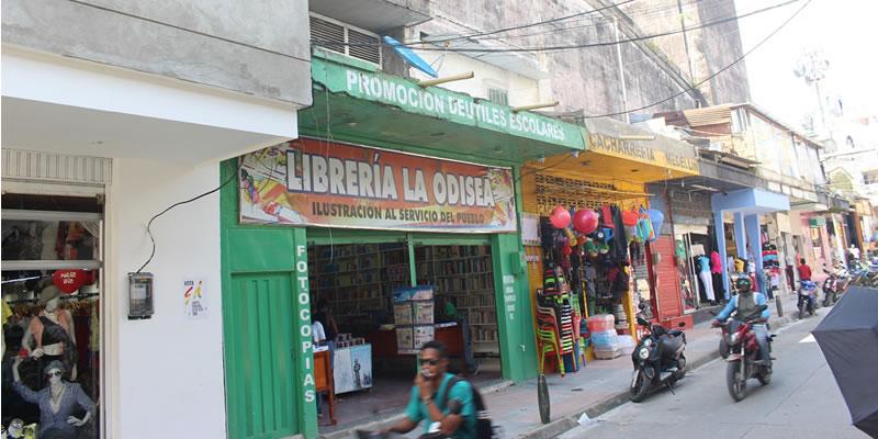 Ministerio de Cultura le Cumple al Chocó en uno de sus puntos del Paro Cívico
