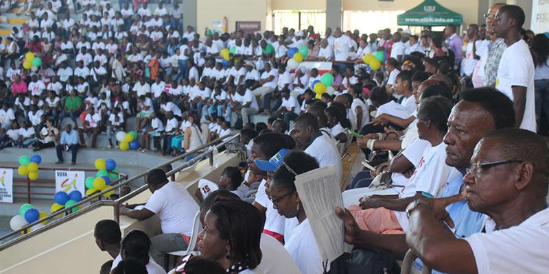 Las principales fuerzas políticas del Chocó se unen por el SI al plebiscito por la paz