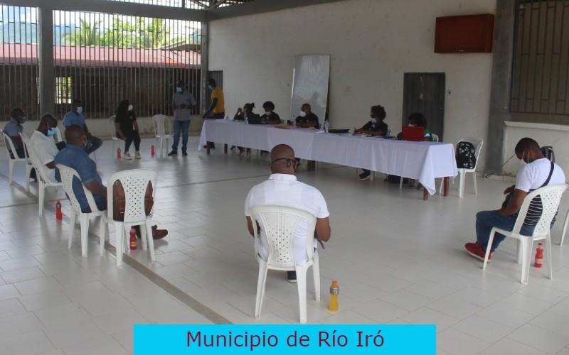 Secretaria de Salud departamental, realiza mesa técnica en los municipios de; Río Iró y Sipí. | Noticias de Buenaventura, Colombia y el Mundo
