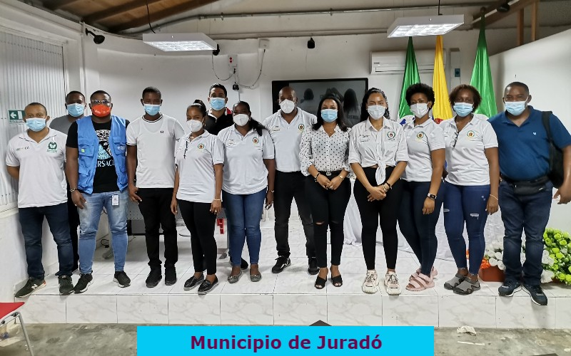 Secretaria de Salud departamental, realizó Mesa de coordinación territorial en los municipios de; Bahía Solano y Juradó. | Noticias de Buenaventura, Colombia y el Mundo