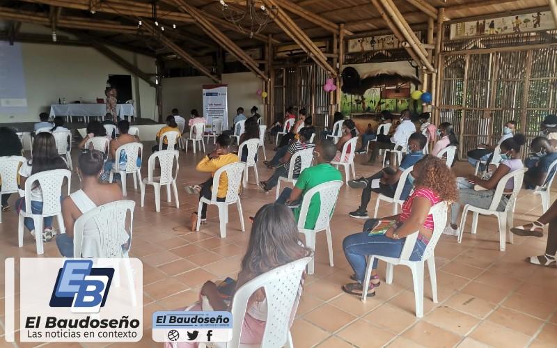 En Quibdó se desarrolló taller regional para la construcción participativa lineamientos de política pública para la erradicación del racismo y discriminación racial de la población Afrodescendiente en Colombia.   Noticias de Buenaventura, Colombia y el Mundo