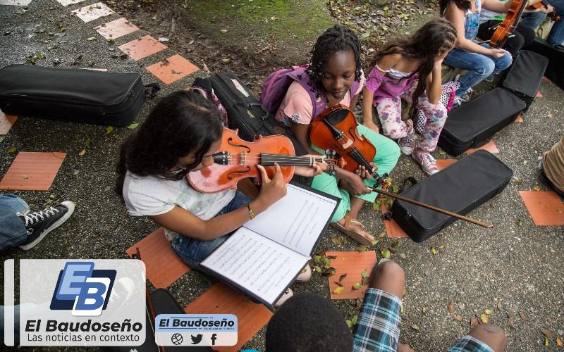 A través del semillero sinfónico y coro representativo, la Fundación Nacional Batuta y la Alcaldía de Istmina llevarán el poder transformador de la música a 75 niños, niñas, adolescentes y jóvenes del municipio. | Noticias de Buenaventura, Colombia y el Mundo