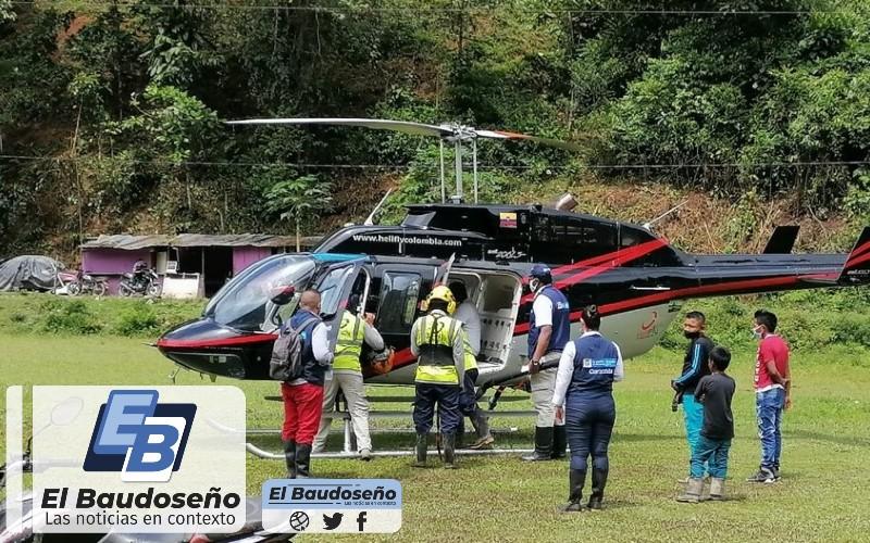 En el departamento del Chocó finaliza intervención para estabilización socioeconómica de 2.661 familias. - Noticias de Colombia