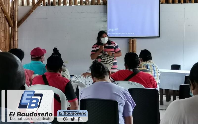 Avanzan los diálogos entre la Secretaría de Salud departamental y autoridades indígenas, referente al Plan departamental de vacunación contra la COVID-19. - Noticias de Colombia