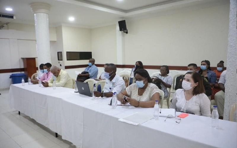 Comité departamental de Responsabilidad Penal para Adolescentes revisó compromisos institucionales con menores infractores. - Noticias de Colombia