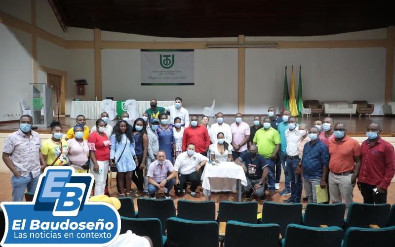 Gobernación firma 16 Alianzas Productivas para el sector agrícola. - Noticias de Colombia